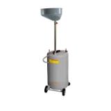 Установка для слива отработанного масла 80л. НС-2081