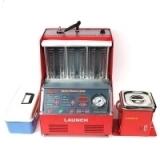 Установка тестирования и очистки форсунок CNC-602