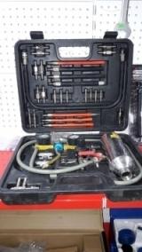 Аппарат для промывки инжектора GX100