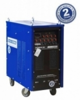Аппарат аргонодуговой сварки AuroraPRO IRONMAN TIG 500 AC/DC PULSE (TIG+MMA)