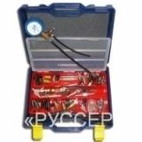 SMC-1002/5 - Диагностический набор топливных систем впрыска