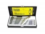Набор ключей комбинированных Partner PA-3016M 16 предметов